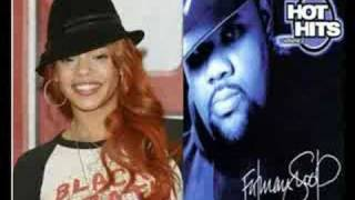 Faith Evans- Love Like This (fat man scoop remix)