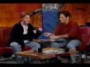 Jonathan brandis on The Jon Stewart