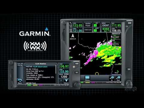 Garmin GTN Series Aviation GPS from Sporty's Cincinnati Avionics