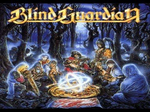 Blind Guardian - Somewhere Far Beyond (Full Album)