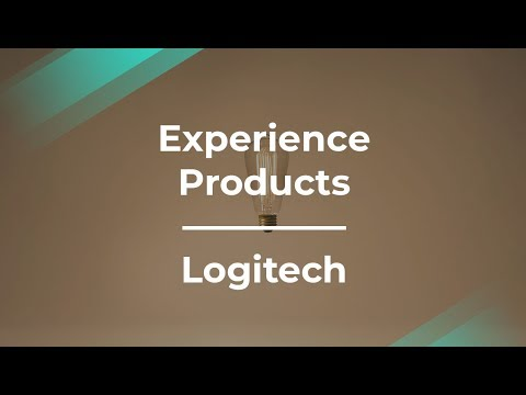 How to Create Experience Products by Logitech Product Manager