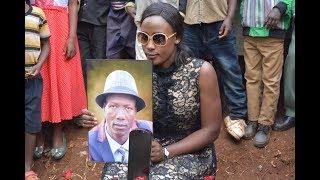 Okebiro Funeral and Burial Proceedings - Full Story