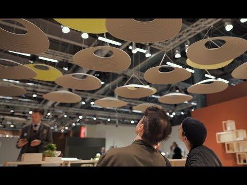 Stockholm Furniture Fair 2018  Highlights [short]