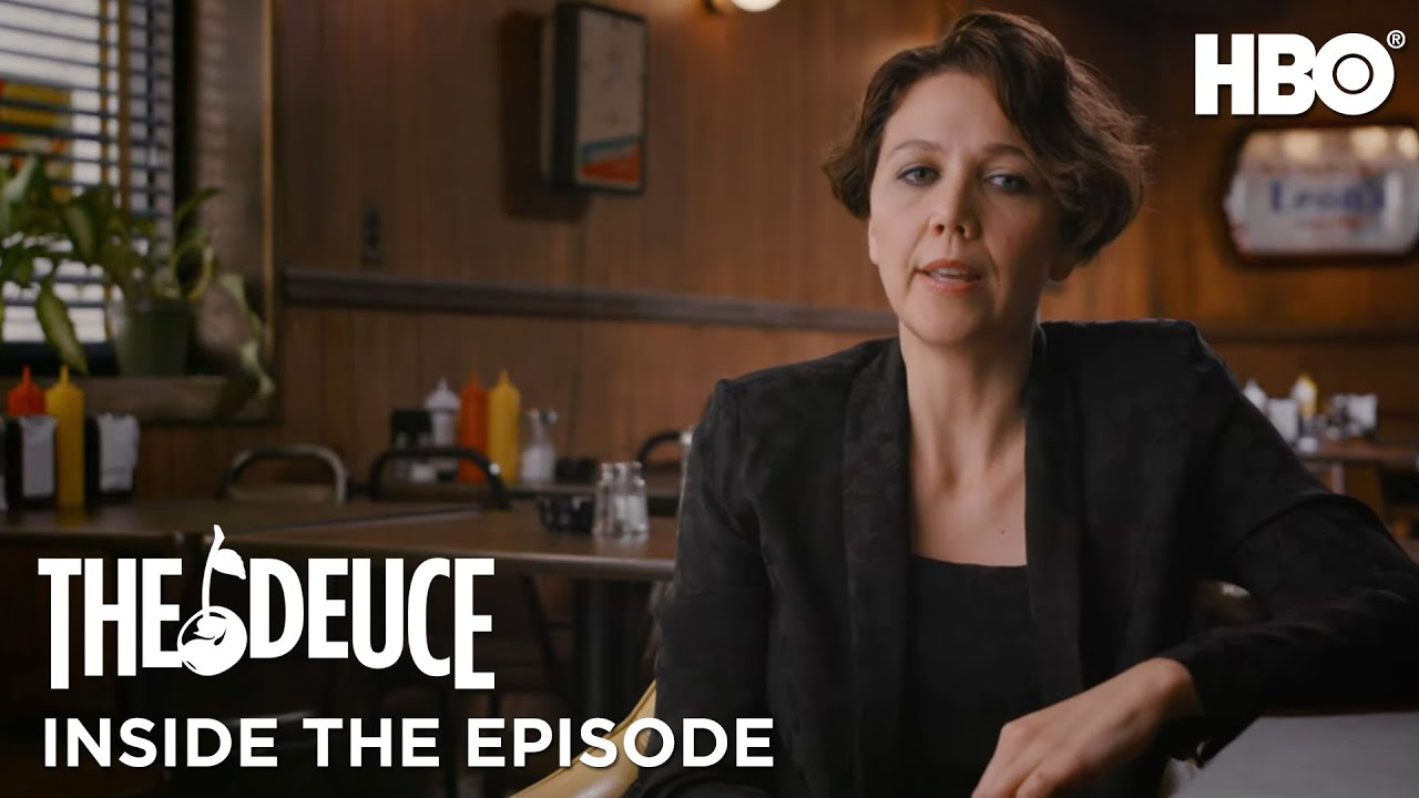 Download The Deuce: Inside The Episode (Season 3 Episode 6) | HBO