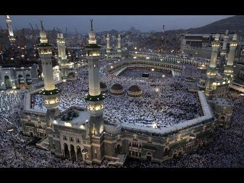 ISLAM Muslims must watch Saudi Arabia Muslim converts to Christianity Part2