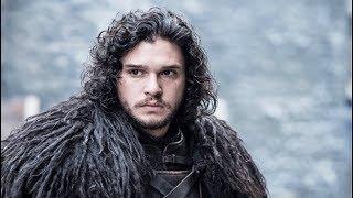 Game of the Thrones - JOHN SNOW  8. Sezon 1. Bölüm