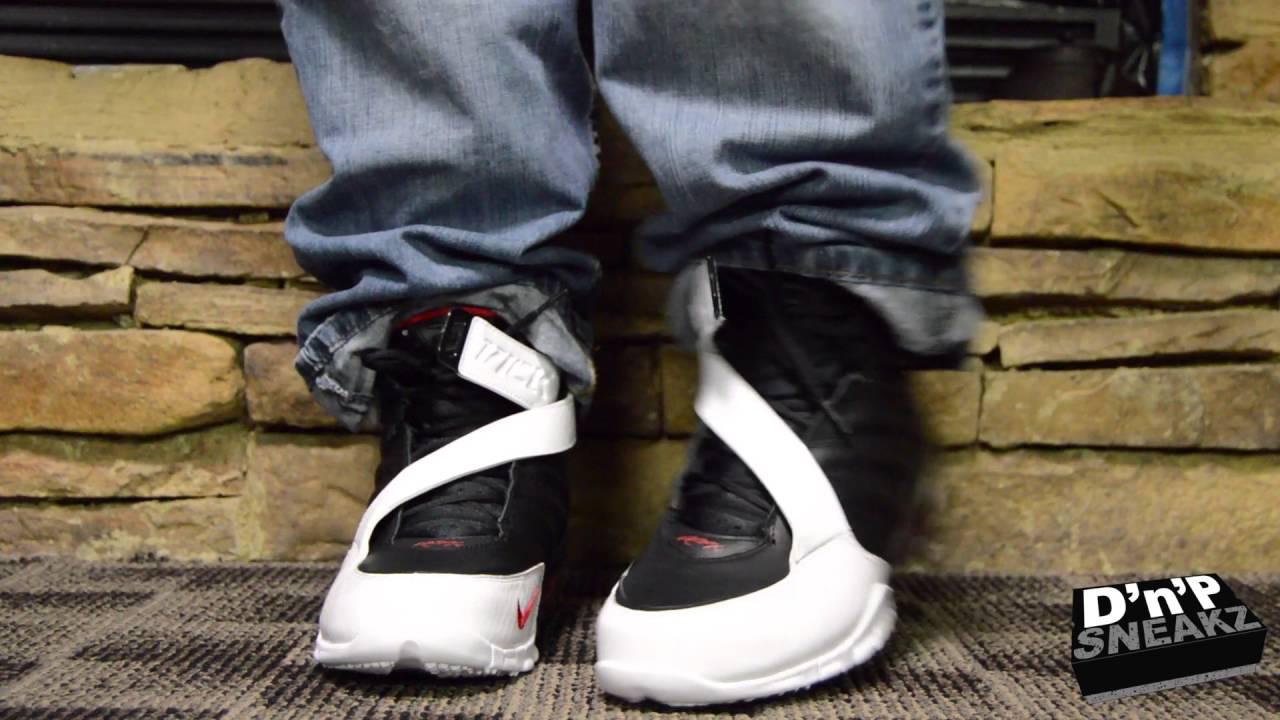 Nike Air Zoom Vick III