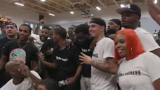 Summer Madness vs NOME URLTV 2019 Celebrity Basketball Game