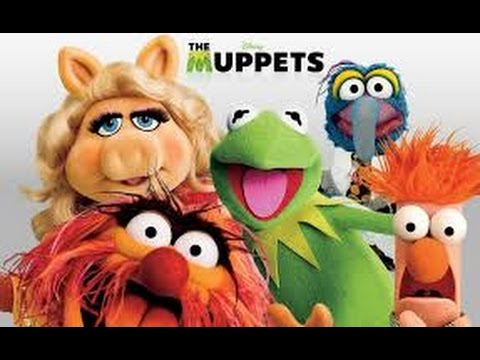 Adventure Comedy Movies - Muppets Most Wanted 2014 - Full English HD Movies