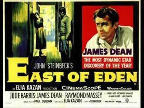 East of Eden1955  Theme Music