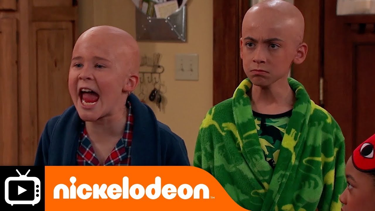 Download Nicky, Ricky, Dicky & Dawn | Revenge | Nickelodeon UK