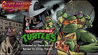 Teenage Mutant Ninja Turtles (1990) Retrospective / Review