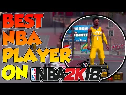 how to get the posterizer badge in nba 2k18