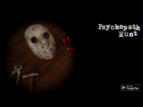 Психопат Хант [Ужасная игра]