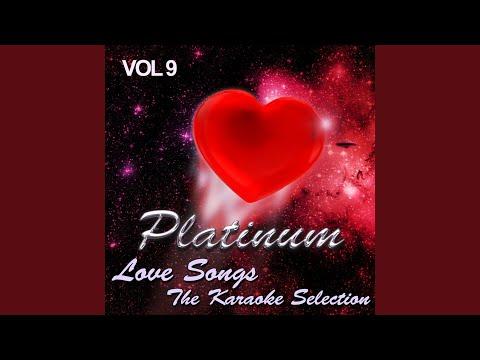 Love Is a Hurtin Thing (Originally Performed by Lou Rawls) (Karaoke Version)