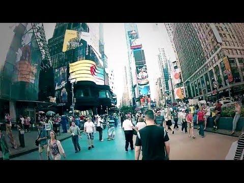 'Cold City' - Music Video - Hollis Brown
