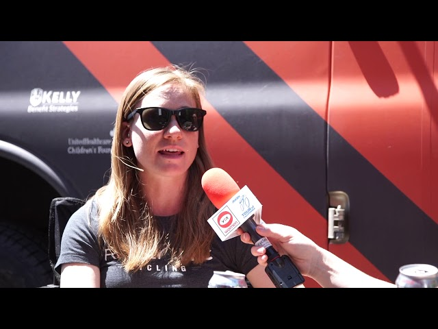 Voxwomen Cycling Show Series5 Episode 2