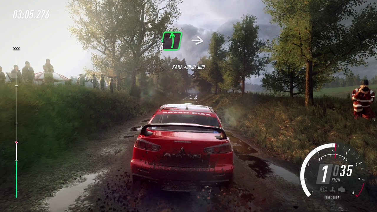 Dirt Rally Xbox One : dirt rally 2 0 xbox one x gameplay pl youtube ~ Aude.kayakingforconservation.com Haus und Dekorationen