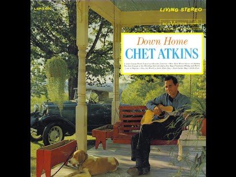Trambone | Chet Atkins 1962 Down Home | RCA LP