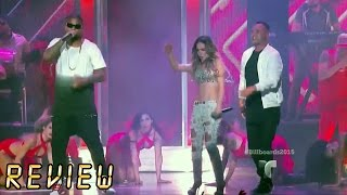 Juan Magan - Si No Te Quisiera ft. Belinda, Lapiz Conciente Latin Billboard 2015 - Latino