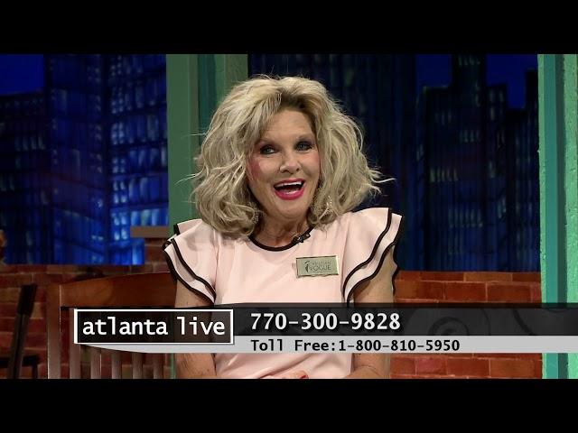 ATLANTA LIVE (6/17/21)