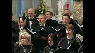 "J.S. Bach. H-moll Messe (BWV 232). ""Qui tollis peccata mundi"""