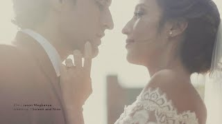 The Wedding of Solenn Heussaff and Nico Bolzico