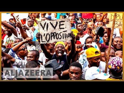 🇨🇩 Will DR Congo's surprising election result impact opposition? l Al Jazeera English
