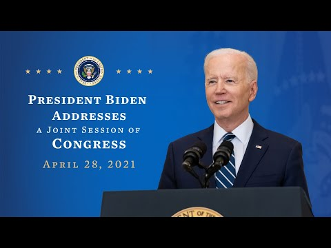 President Biden Addresses a Joint Session of Congress