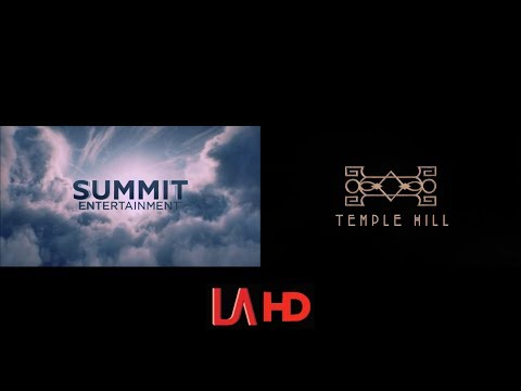 Summit Entertainment/Temple Hill