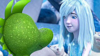 ICE PRINCESS LILY Trailer (2019)