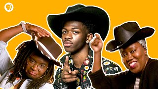 """Is """"Old Town Road"""" by Lil Nas X real country music? (feat. Blanco Brown)"""
