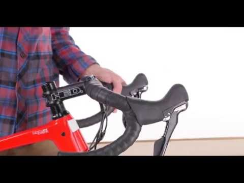 2. Ready Ride Road - Installing Your Drop Bars