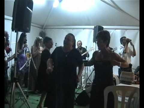 Festa  di Susy - Il Ballo del Mattone, Twist Again, Su Twist 'e Giuannica