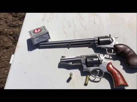 Underwood 44 magnum 200gr wadcutter