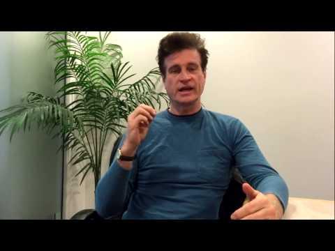 Entrepreneur  Robert Kirby - Sydney Kinesiology Testimonial  (Anikiko)