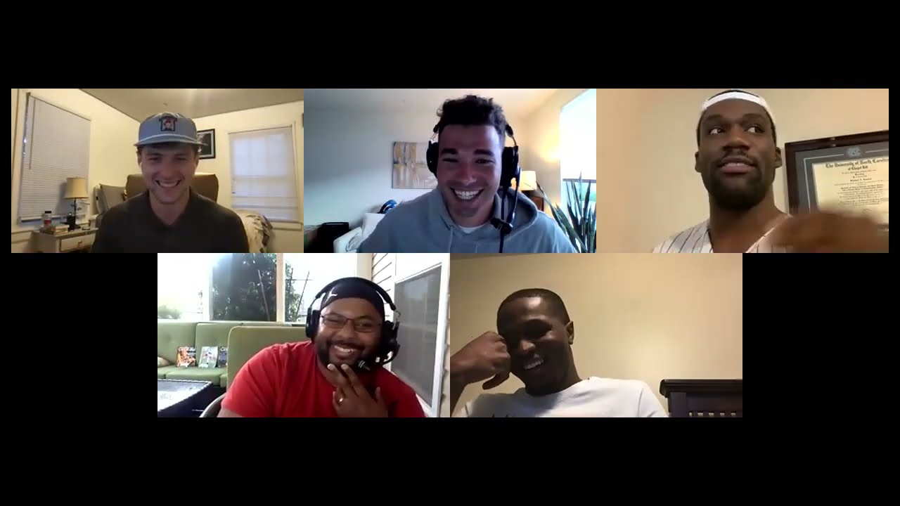Video: UNC-Related Hypothetical Draft Podcast