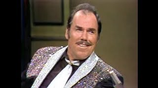 Slim Whitman on Letterman, April 1, 1982