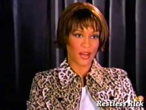 Whitney Houston on why she chose I Will Always Love You for The Bodyguard