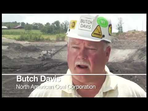 WIRTGEN GmbH┃Job Report: Mining Efficiency In Mississippi With The Surface Miner