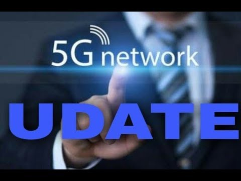 5G NETWORK UPDAte| 5g network in india  |MJ TECH|