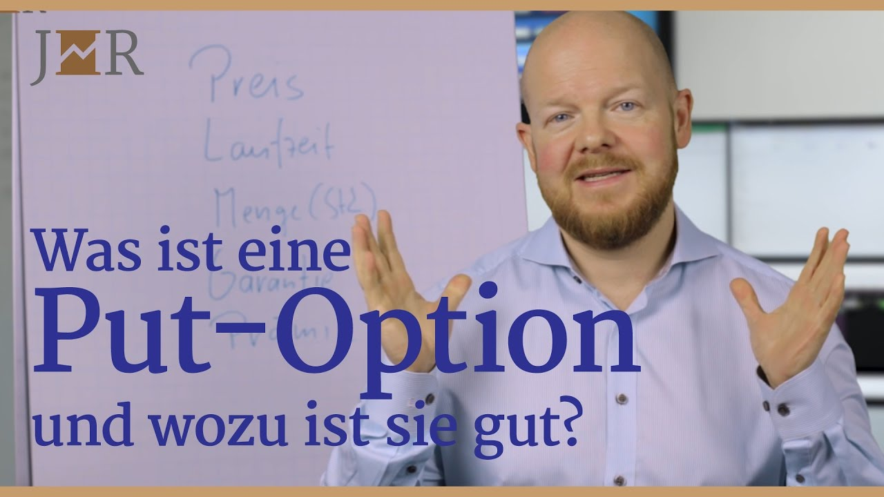 Was Ist Option