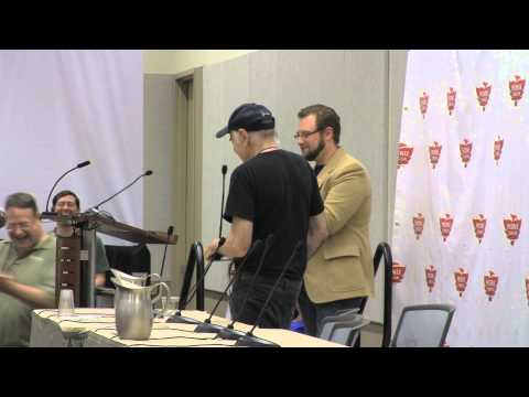 Walter Koenig at Phoenix Comicon 2013
