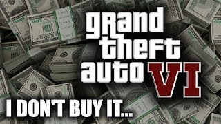So GTA VI Is Gonna Be A PS5 (Timed) Exclusive?