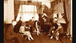Bennie Moten's Kansas City Orchestra:-