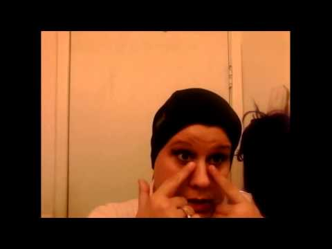 Ladydarksky® Presents Solvaderm Eyevage Review
