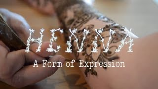 HENNA: A Form of Expression