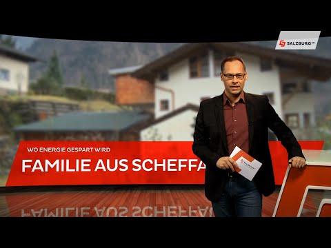 Salzburg AG Magazin vom 21. Jänner 2016 HD Salzburg AG TV