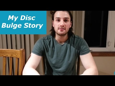 My Story of Lower Back Pain (L5-S1 Disc Bulge) and Top 5 Recommendations