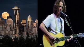 Seattle | Washington | USA | City Of Grunge , Birthplace Of Chris Cornell | Rock City